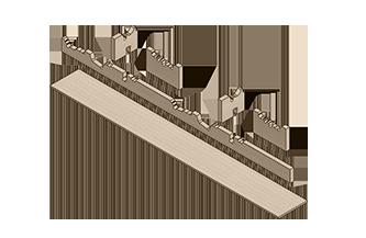 Transportmittel-Lösungen von Winter+Freis: CNC-Frästeile und Zuschnitte