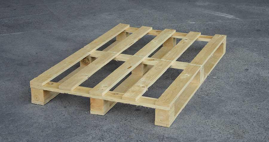 Stellenanzeige Produktionsmitarbeiter Für Holzkisten Und Palettenfertigung (m/w)