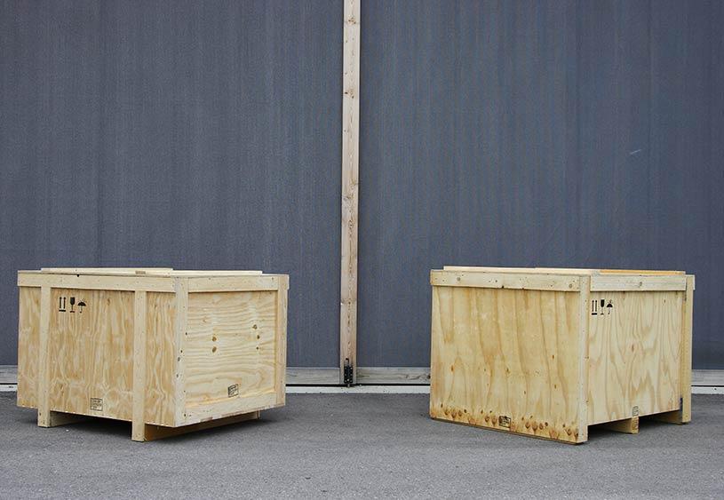 Winter+Freis Sperrholz-Kisten