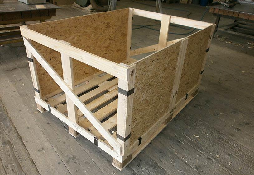 Winter+Freis Verschläge-Kisten