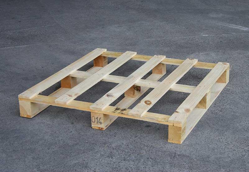 Stellenanzeige Mitarbeiter Für Holzkisten Und Palettenfertigung